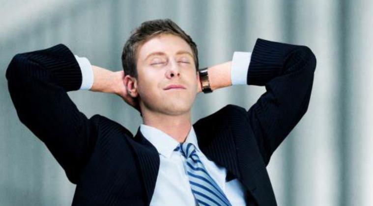 Helpen relaxatietechnieken bij ontspanning op de werkvloer?