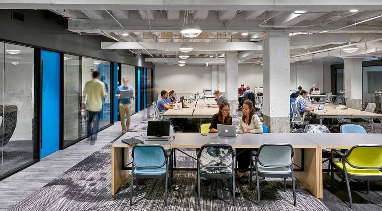 'Het tijdperk van agile': hoe slimme bedrijven hun manier van werken transformeren
