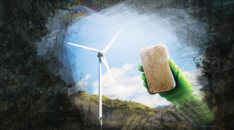 Hoe duurzaam zijn Nederlandse energieleveranciers?