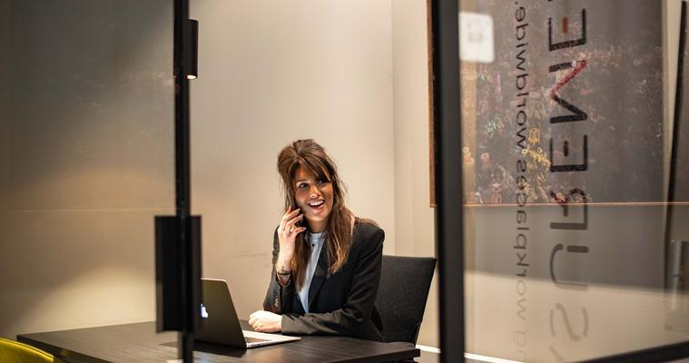 Hoe houden we met werken op afstand een goede balans tussen werk en privé?