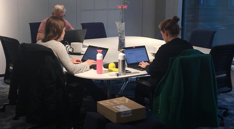 Hoe meet je circulariteit van kantoorinrichting?