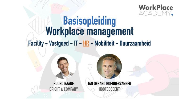 HR-perspectief op veranderend werk en opgave voor organisatie
