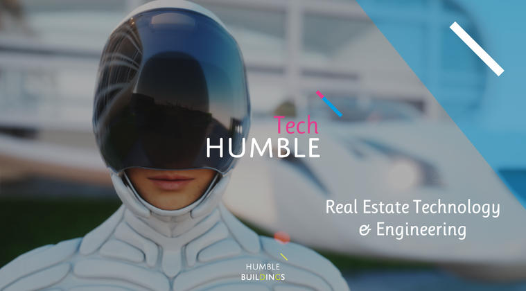 Humble Tech wil slimme, duurzame en gezonde toekomstbestendige gebouwen