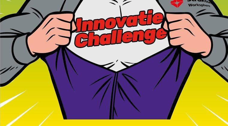 Innovatiechallenge over digitalisering en duurzaamheid