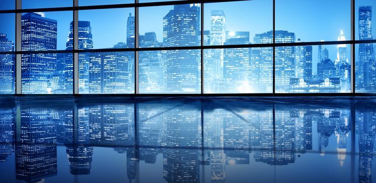19 april 2021: Is een gebouw slim maken een goede investering?