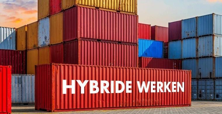 Is hybride werken het nieuwe containerbegrip?