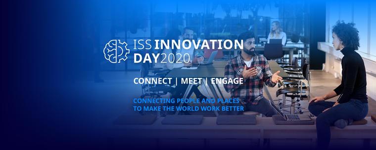 5 november 2020: ISS Innovation Day 2020
