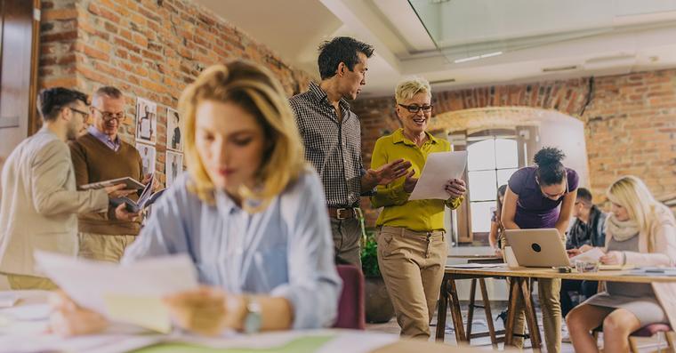 Kan 'nudging' productiviteit van medewerkers vergroten?