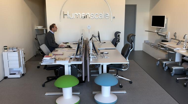 Keuzevrijheid bij werkplek maakt werknemers productiever
