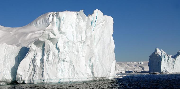 'Laten we allemaal Groenland kopen'