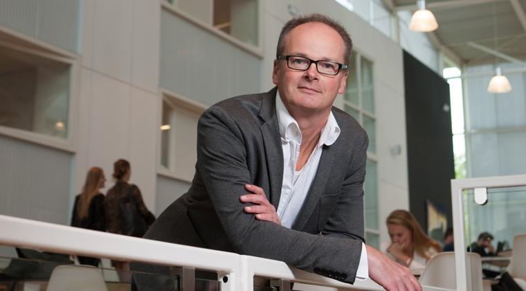 Mark Mobach in bestuur IFMA RBI