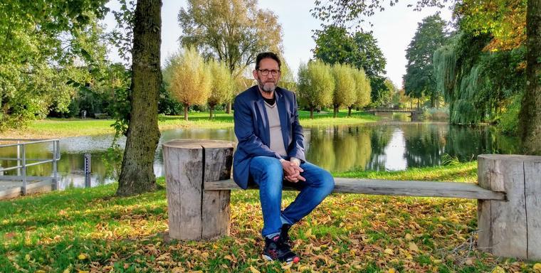 Martin Koppenhol Partnerships Development Manager bij Smart WorkPlace