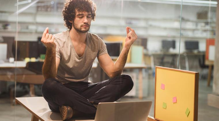 'Mindfull workplaces: remedie tegen werkstress of doekje voor het bloeden?'