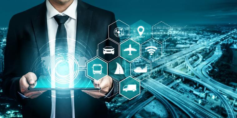 Mobiliteit in november centraal thema bij Smart WorkPlace