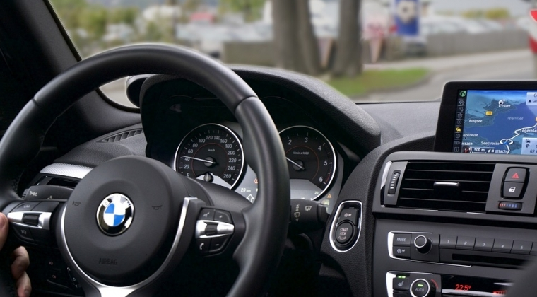 Nieuwe privacy wetgeving heeft gevolgen voor zakelijke rijders