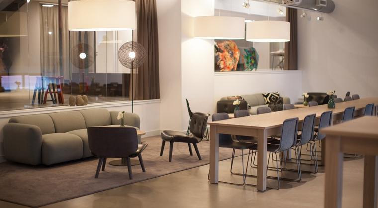 Offices for You eerste winnaar Coworking Wellbeing Award