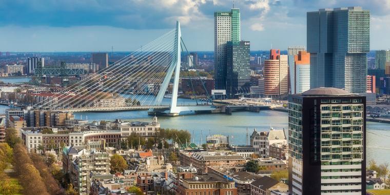 Ondersteuning van organisatie en leidinggevende houdt medewerker gemeente Rotterdam thuis vitaal