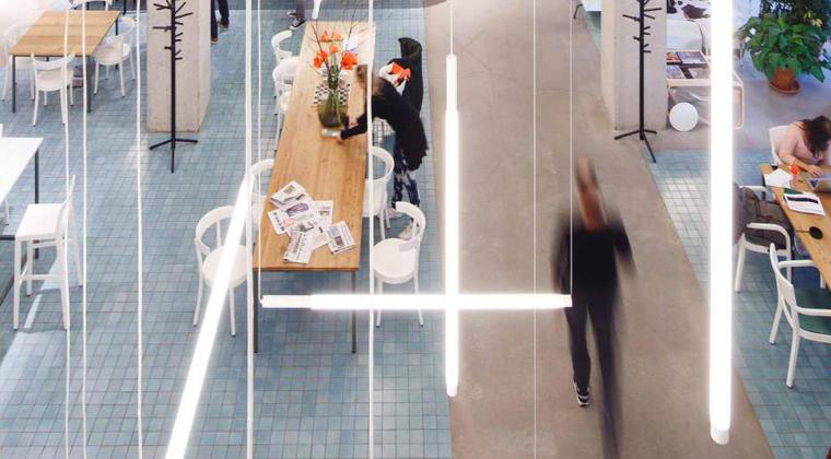 Onderzoek: flexibele kantoorconcepten sterk in opmars