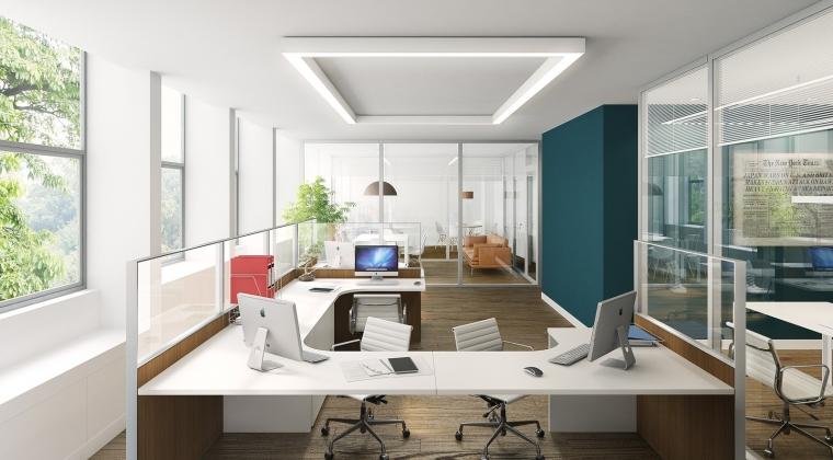 Onderzoek: werknemers willen gezonde en goed verlichte werkomgeving