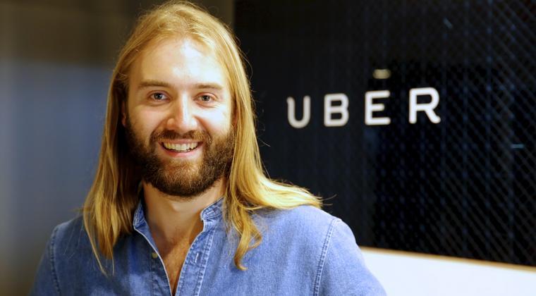 Ook Uber werkt met Workplace Managers