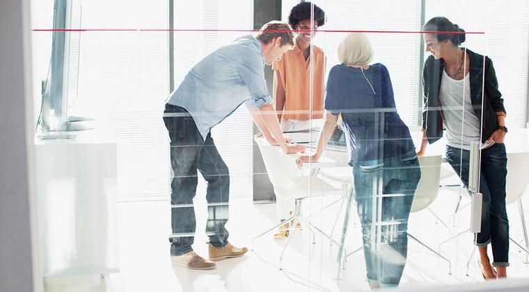 Persoonlijke ontwikkeling rode draad bij Best Workplaces 2018