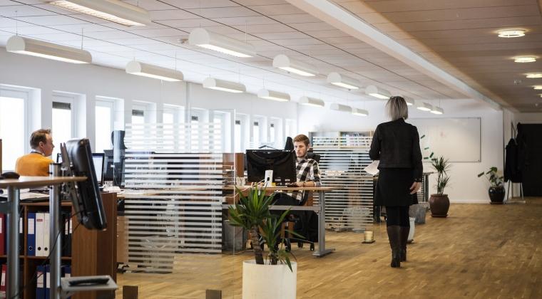 """""""Persoonlijkheid van werknemer bepaalt juiste werkplek"""""""