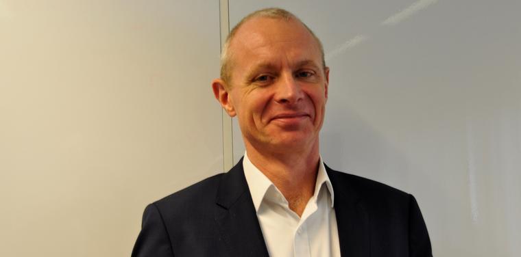 Peter van Roekel nieuwe director Sales & Solutioning ISS Facility Services