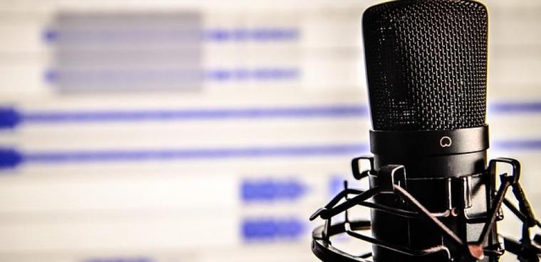 Podcast-serie over de waarde van coworking