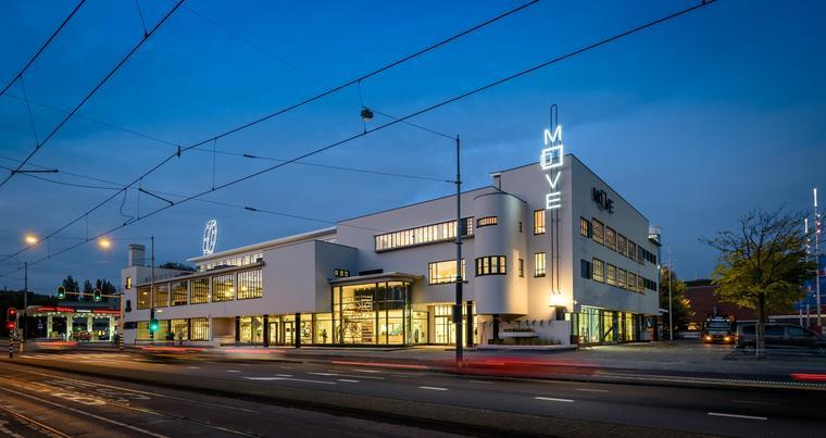 Pon opent Move, de eerste mobiliteitsexperience van Nederland