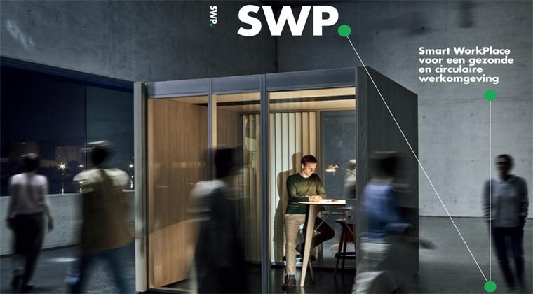 Printversie eerste SWP magazine nog te bestellen