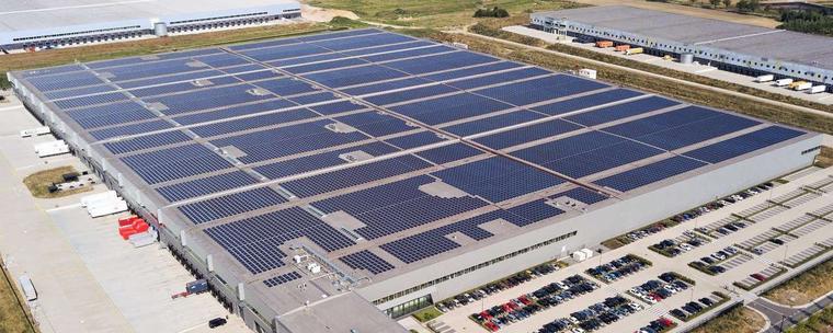 Profiteren van zakelijk opladen bij zonnepanelen eigen woning