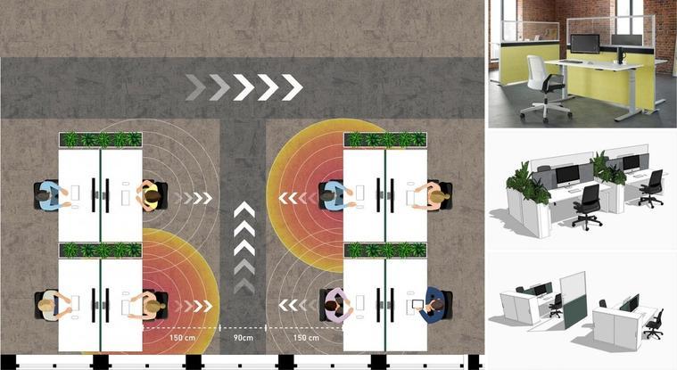 Reboarding komende weken centraal thema bij Smart WorkPlace