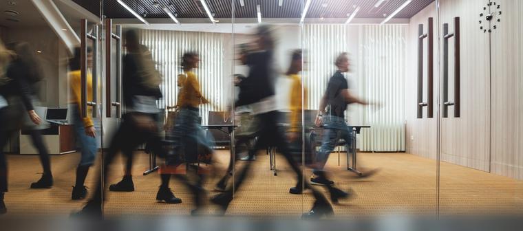 22 oktober 2020: Reboarding naar de gezonde werkomgeving
