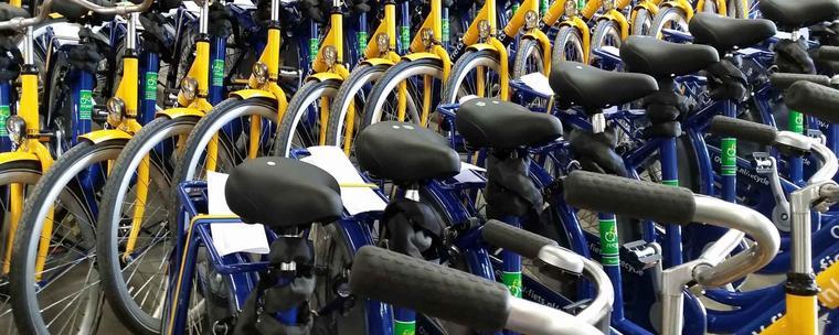 Rotterdam krijgt internationale Mobility City Campus