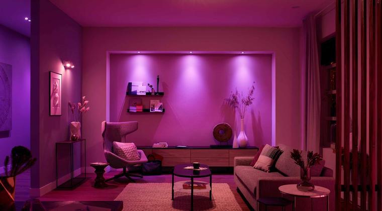 Slimme lampen met bluetooth