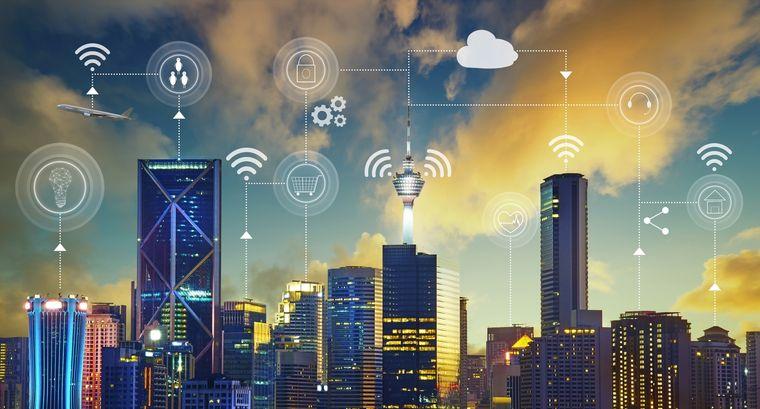 Smart Buildings in september centraal thema bij Smart WorkPlace