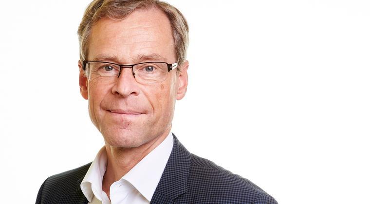 Stan Gielen: 'Onderzoek en onderwijs op de campus: broedplaats voor talent en ondernemerschap.'