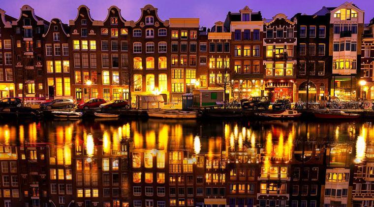 Startup Guide Amsterdam uitgebracht