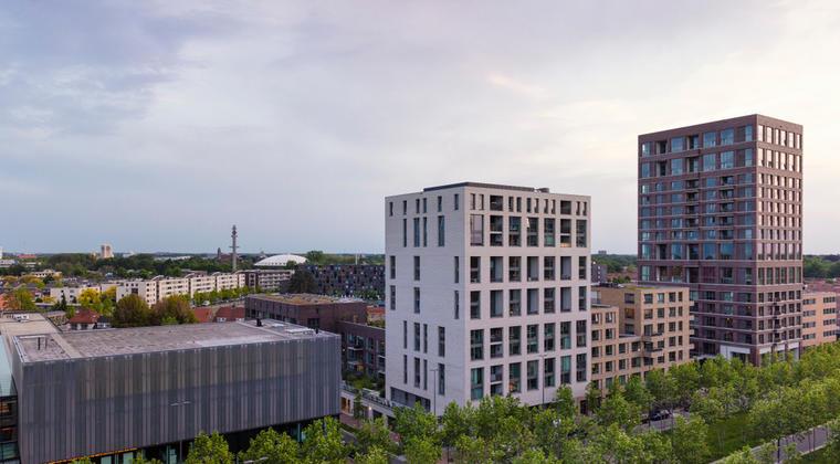 Strijp-S wint NEPROM-prijs voor locatieontwikkeling