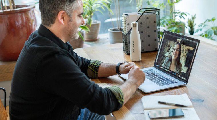 Thuiswerken en de gevolgen voor wonen, werken en mobiliteit