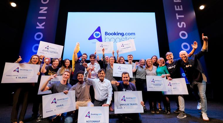 Vierde editie Booking Booster in teken van duurzame accommodatie