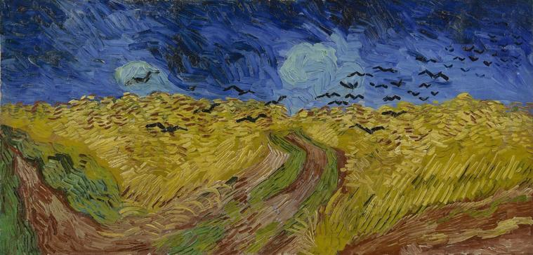 Vincents verjaardag
