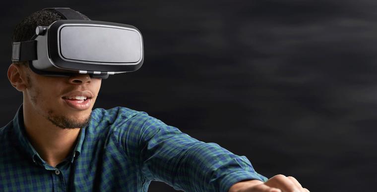 Virtual reality als tool voor training en recruitment