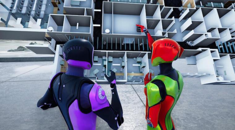 VR en AR als hulpmiddel in zoektocht naar beste werkomgeving en beste kantoorconcept