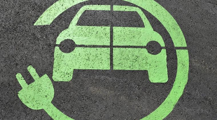 Welke elektrische auto wordt de EV van het Jaar?