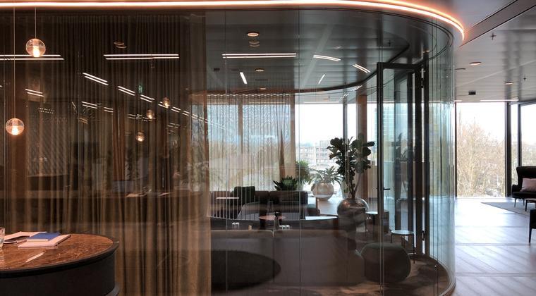 10 september 2019: Welke rol speelt corporate real estate bij zakelijk succes?