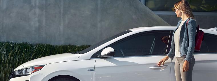 Wie levert de 1 miljoen elektrische lease-auto's?
