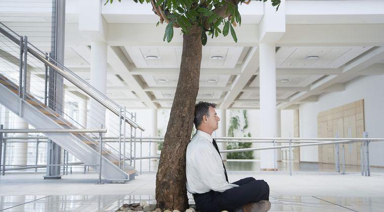 Willen huurders betalen voor een gezondere kantooromgeving?