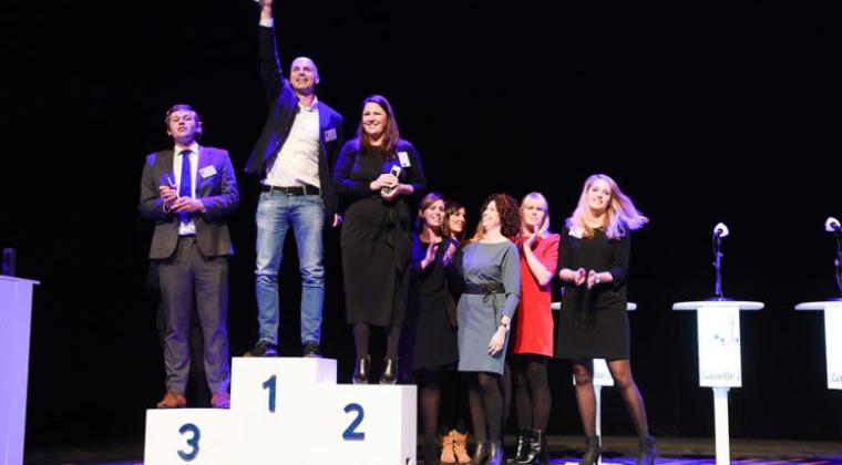 Wordt Measuremen snelst groeiende bedrijf van Nederland?