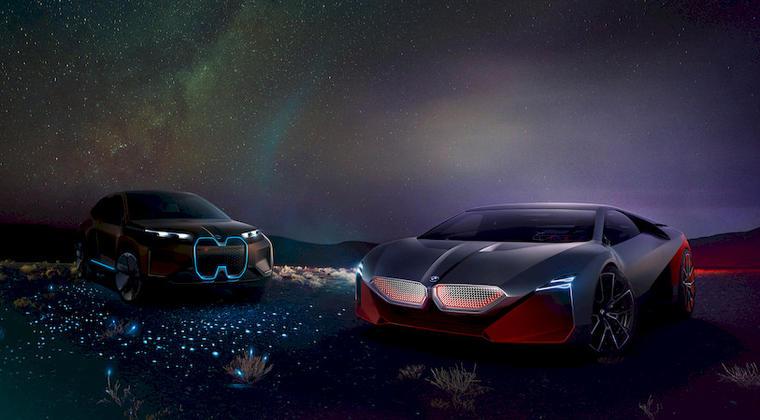 Zakelijke rijder positiever over elektrische auto